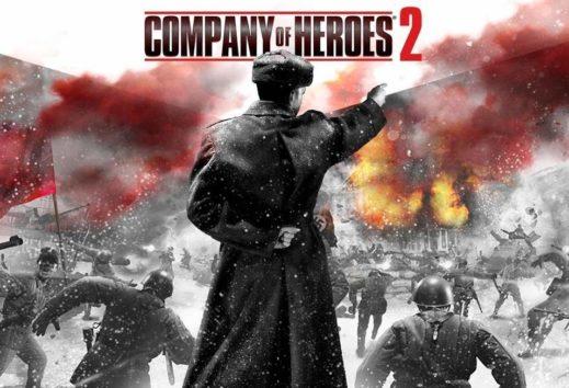 Company of Heroes 2: disponibile gratis su Steam