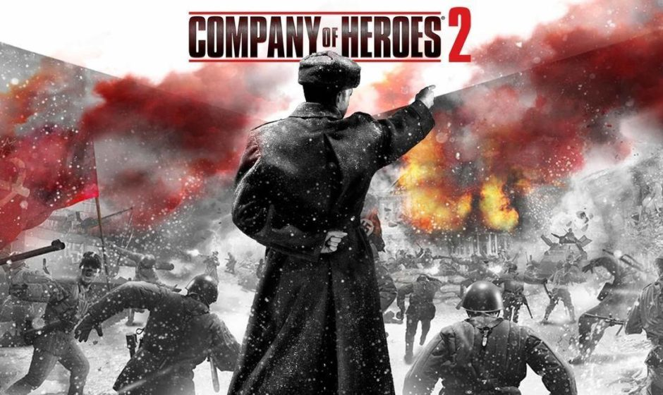 Company of Heroes 2: disponibile gratis su Steam