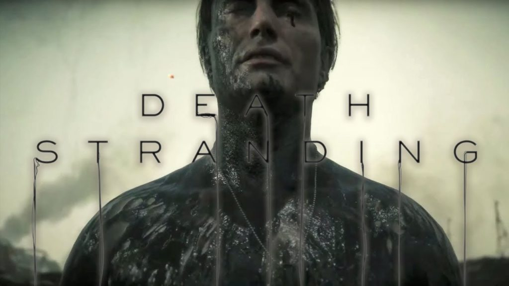 death stranding 2019