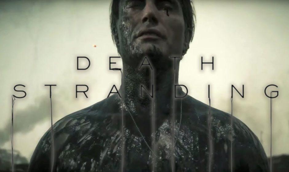 Kojima spera che Death Stranding sia fonte di motivazione