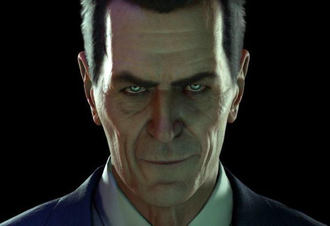 Half-Life: Alyx: lo sviluppo si è concluso