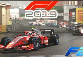 F1 2019: pubblicato il secondo video della F2