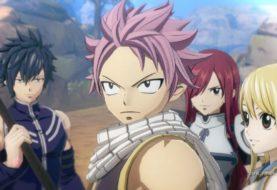 Fairy Tail - Provato il JRPG ispirato al manga