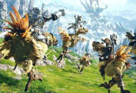 Final Fantasy XIV arriverà su PlayStation 5