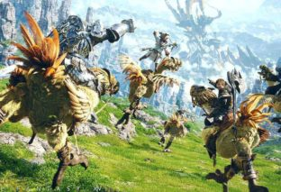 Final Fantasy XIV ci invita a rimanere in casa