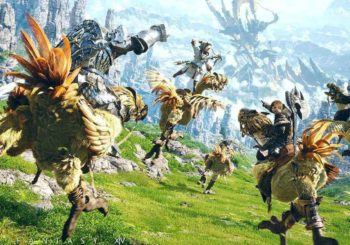 Final Fantasy XIV: patch 5.4 in arrivo
