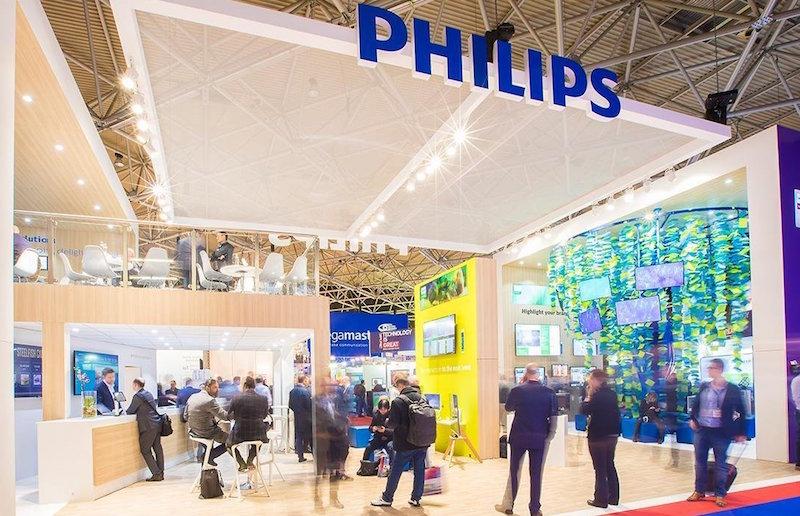Philips 439P9H
