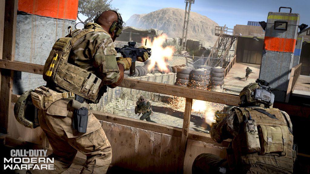 Modern Warfare Battle Royale data di uscita