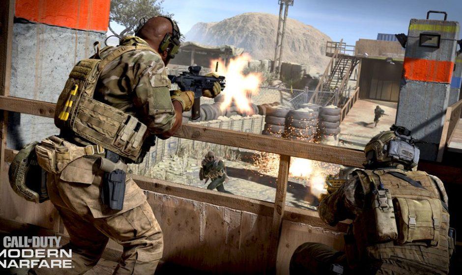 Modern Warfare 3: campagna già remasterizzata?