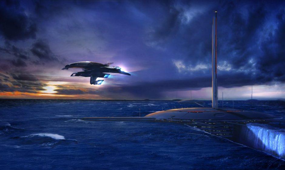 Il nuovo Mass Effect in fase iniziale di sviluppo