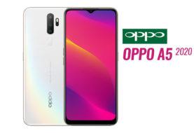 OPPO lancia il nuovo smartphone A5 2020