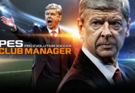 PES Club Manager: aggiornato alla stagione 2019-20