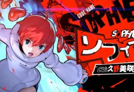 Persona 5 Scramble: Sophia presentata in video