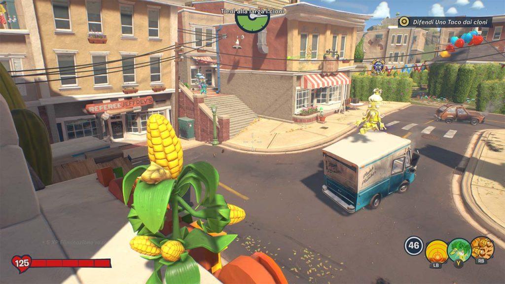 Plants vs. Zombies: La Battaglia di Neighborville - Recensione