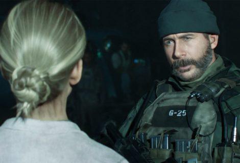 Call of Duty: Modern Warfare - Chi è John Price