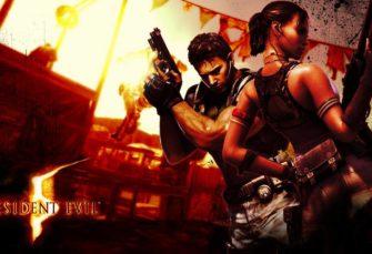 Resident Evil 5 - Recensione Nintendo Switch