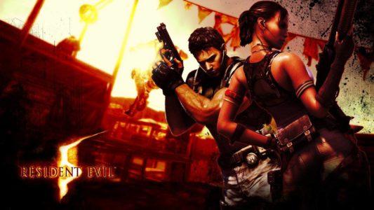 Resident Evil 5 – Recensione Nintendo Switch