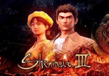 Shenmue III - Recensione