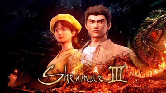 Shenmue III – Recensione