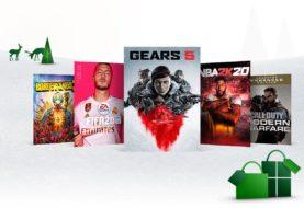 Xbox: offerte sui giochi in vista del Black Friday