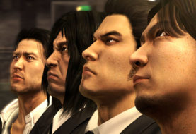 Yakuza 4 Remastered: disponibile in digitale