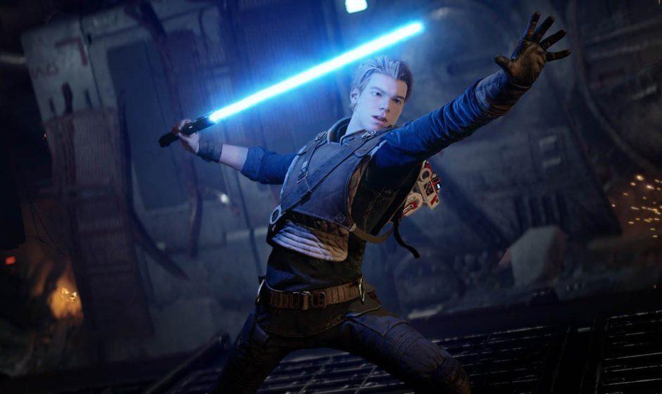 Star Wars: Jedi Fallen Order - Recensione