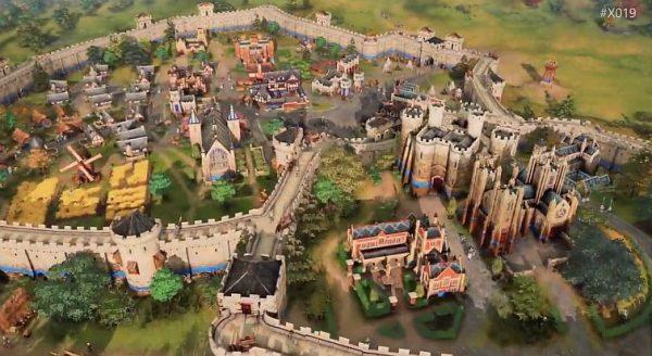 Age of Empires 4 Xbox