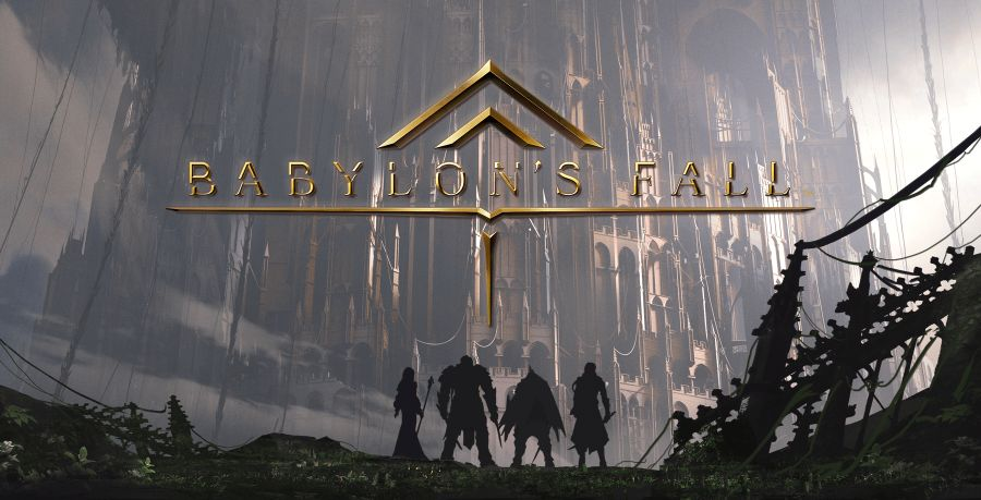 Babylon's Fall: nuovo trailer allo State of Play