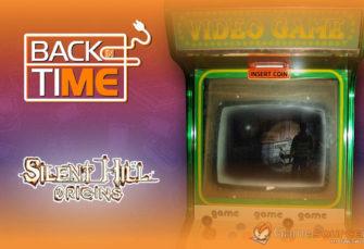Back in Time - Silent Hill Origins