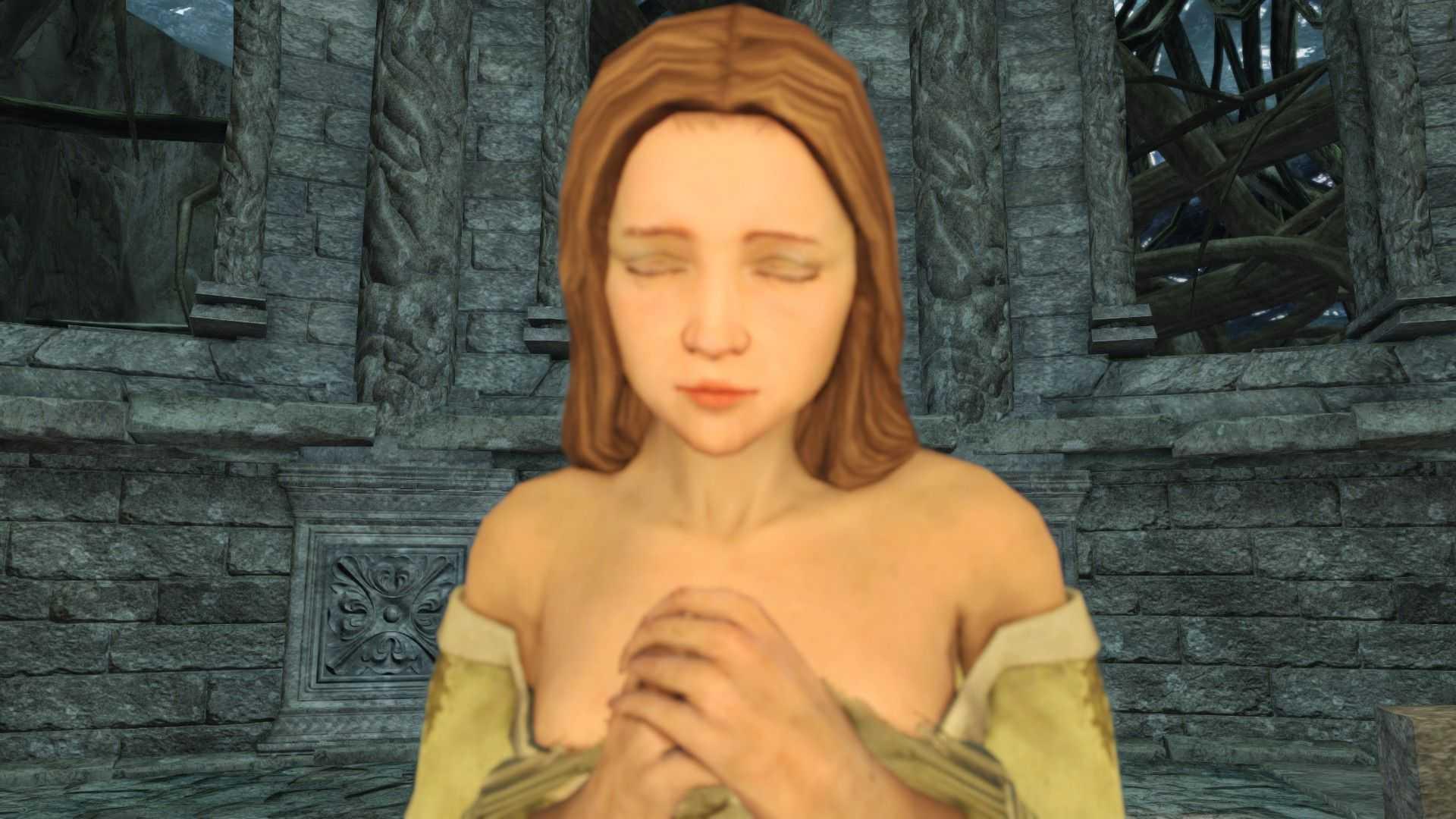 Dark Souls 2 Demone del Canto