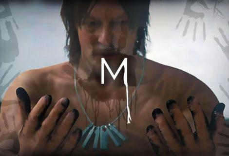 Death Stranding: verso la recensione - M come...