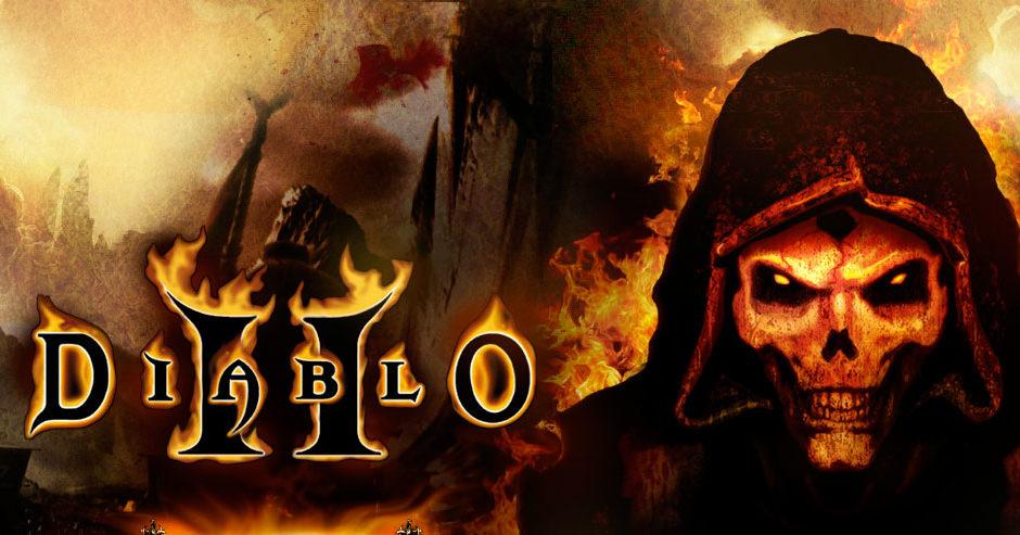 Modder rilascia un interessante remake di Diablo II