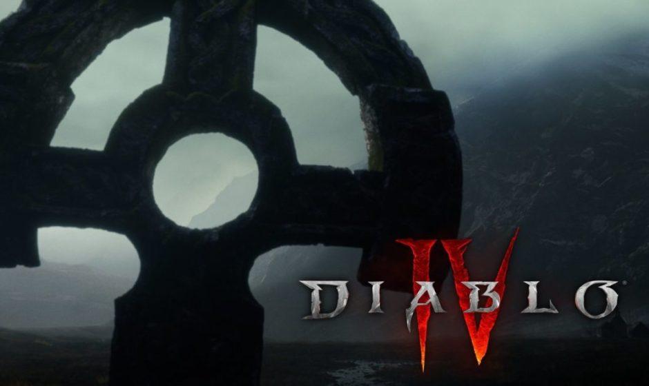 Diablo IV annunciato ufficialmente!
