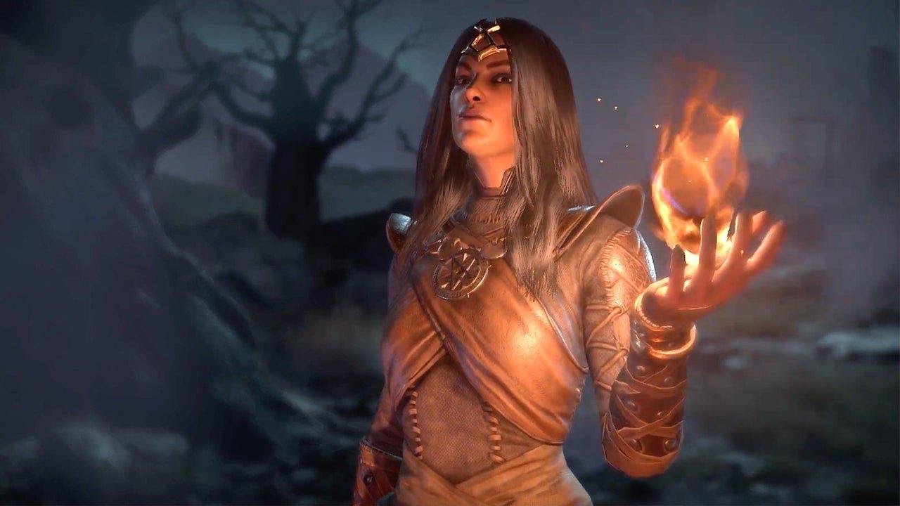 Diablo 4 classi