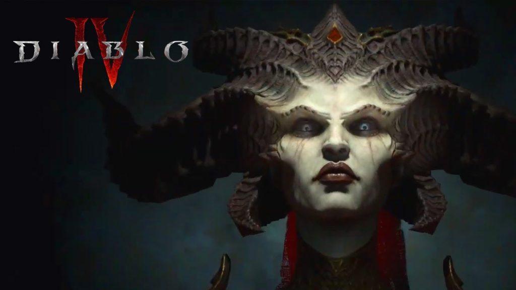 Diablo 4 Duriel Andariel
