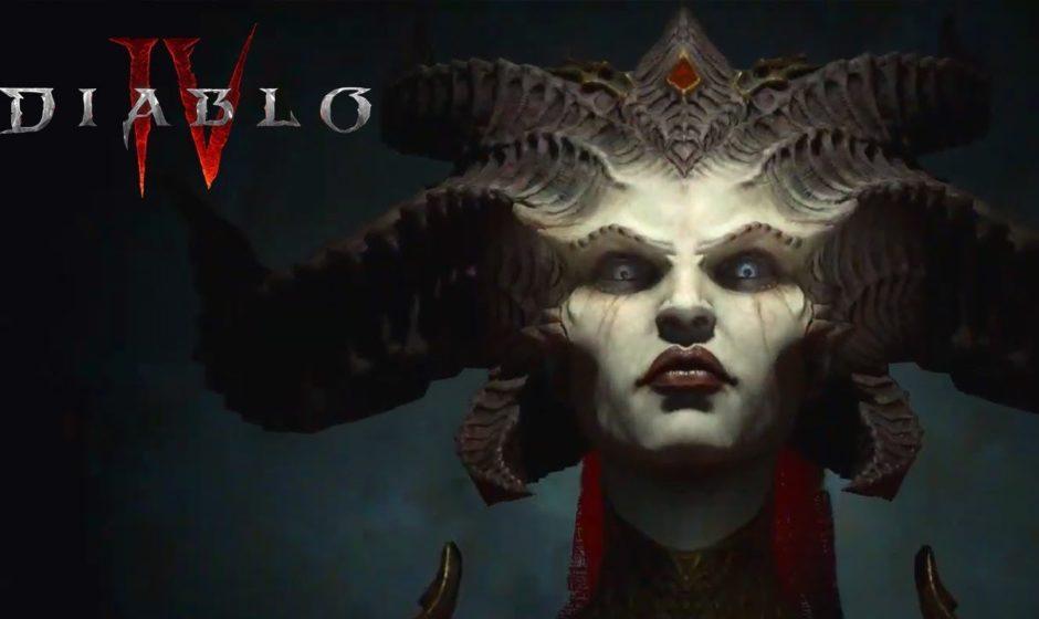 Diablo 4 avrà espansioni e microtransazioni
