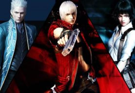 Devil May Cry 3: Nel 2020 anche su Nintendo Switch