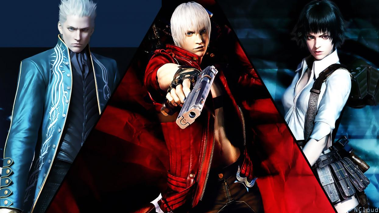 Devil May Cry 3 – Special Edition