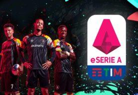 Esports Italia, parte la eSerieA con FIFA 20