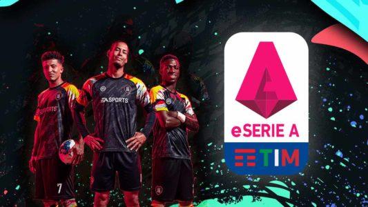 eseriea esports italia fifa 20