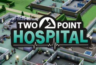 Two Point Hospital su console? Possibile