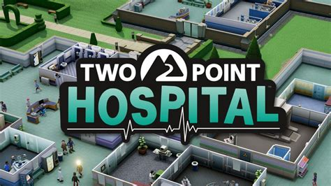 Two Point Hospital su console? Possibile