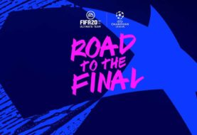 FIFA 20, inizia l'evento UCL Road to the Final