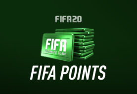 FIFA 20: FIFA Points gratis, grazie a Sony