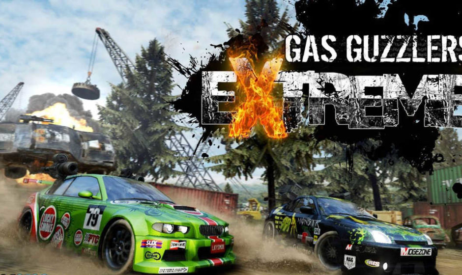 Gas Guzzlers Extreme - Recensione