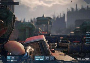 Gear Tactics: nuovi dettagli svelati