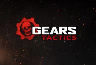 Gears Tactics: single player e niente microtransazioni
