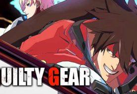 New Guilty Gear: Gameplay Trailer e prime impressioni