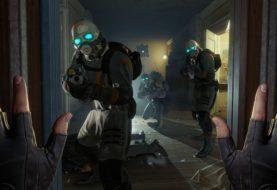 Data, trailer e dettagli per Half-Life Alyx