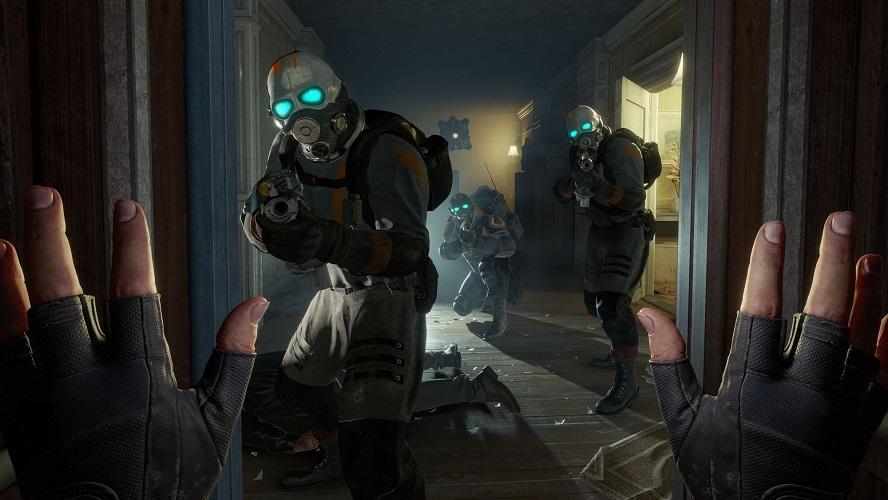 Half-Life: Alyx - Half Life 3